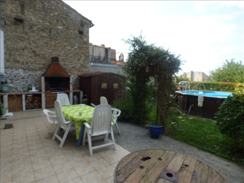 Sale house / villa Mazamet 127 000€ - Picture 1