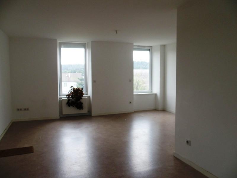 Location appartement Le chambon sur lignon 493€ CC - Photo 1