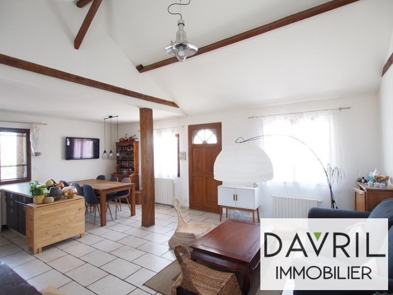 Vente maison / villa Conflans ste honorine 299500€ - Photo 2