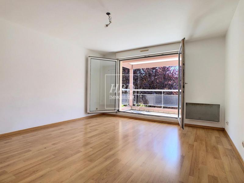 Affitto appartamento Strasbourg 645€ CC - Fotografia 3