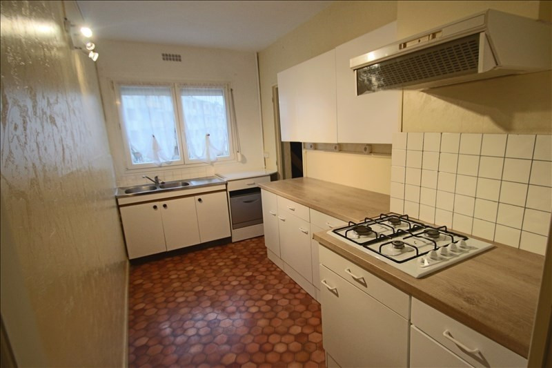 Vente appartement Chalon sur saone 94000€ - Photo 1