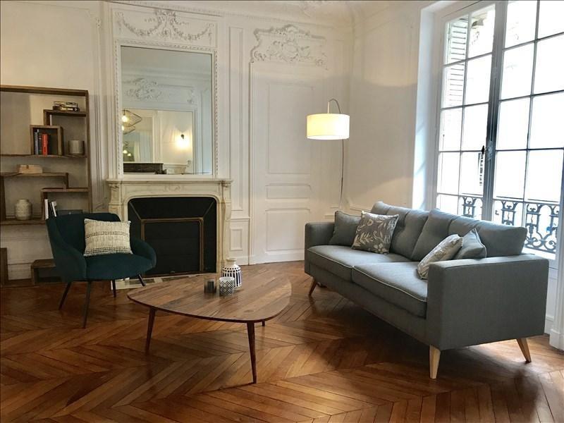 Location appartement Paris 6ème 4500€ CC - Photo 2