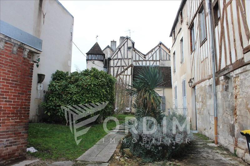 Produit d'investissement immeuble Auxerre 580000€ - Photo 3