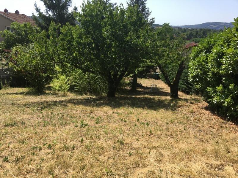 Vente terrain Grigny 147000€ - Photo 2
