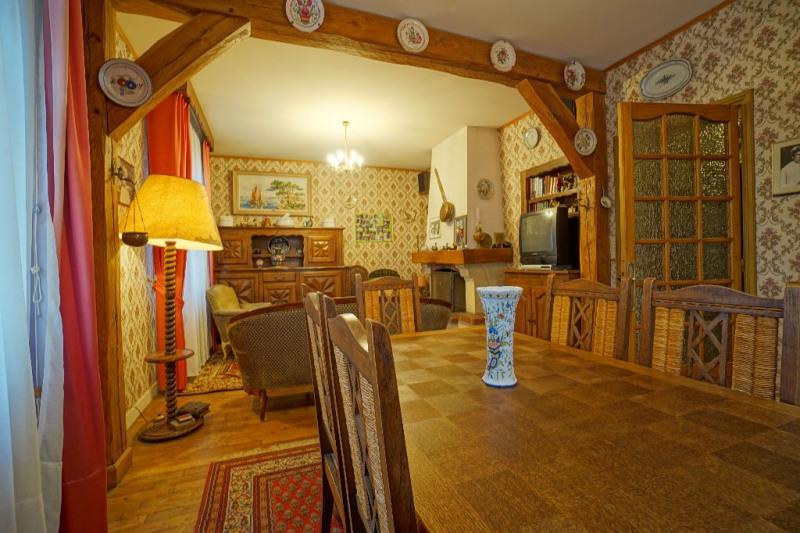 Vente maison / villa Les andelys 144000€ - Photo 3
