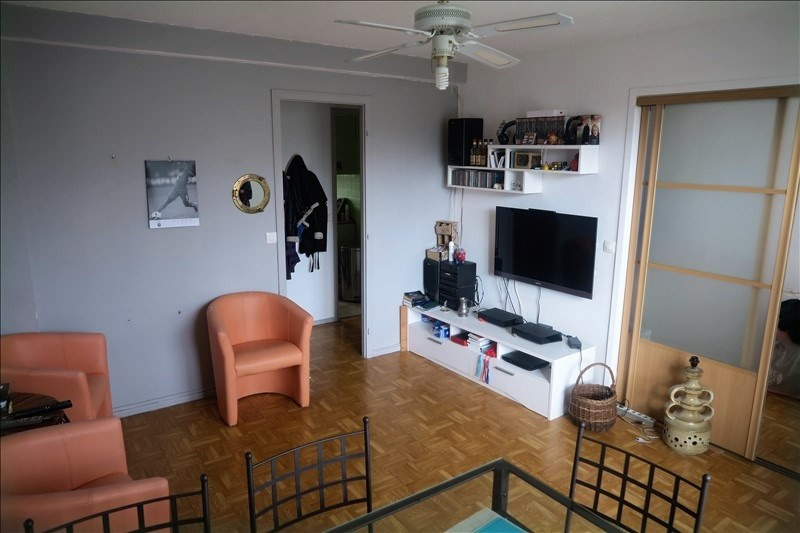 Vente appartement Epinay sur orge 135 000€ - Photo 3