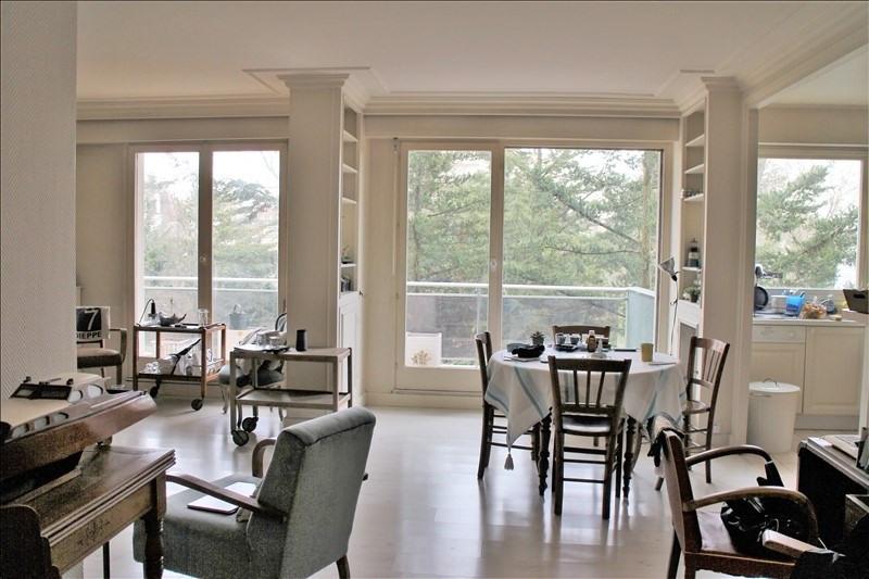 Sale apartment Saint-cloud 495000€ - Picture 1