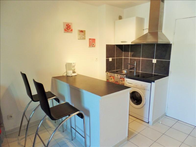 Vente appartement La ciotat 115000€ - Photo 4