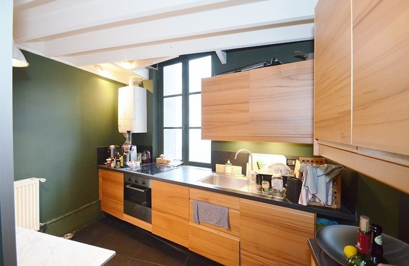 Vente appartement Nantes 470000€ - Photo 4