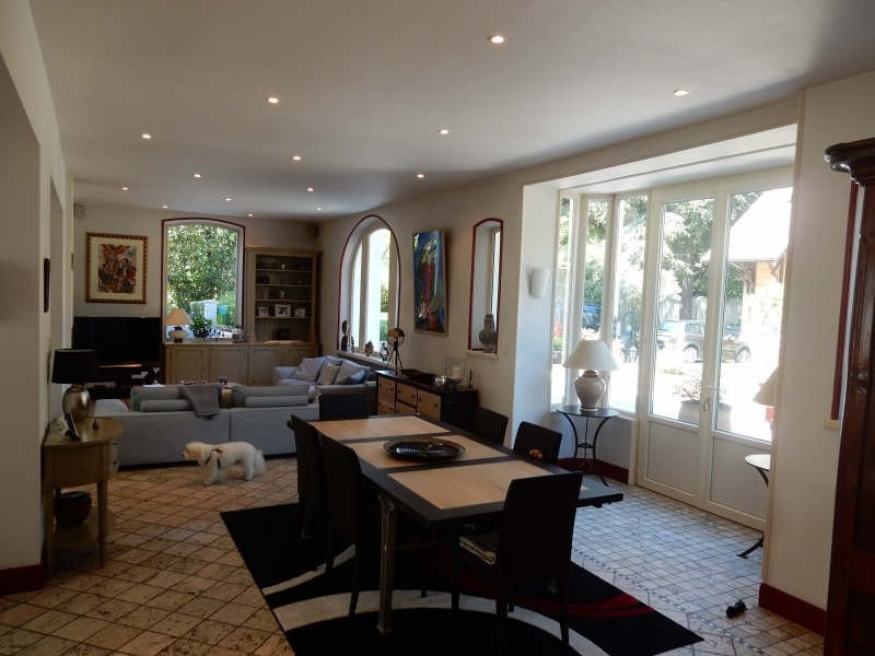 Deluxe sale house / villa Vienne 585 000€ - Picture 3