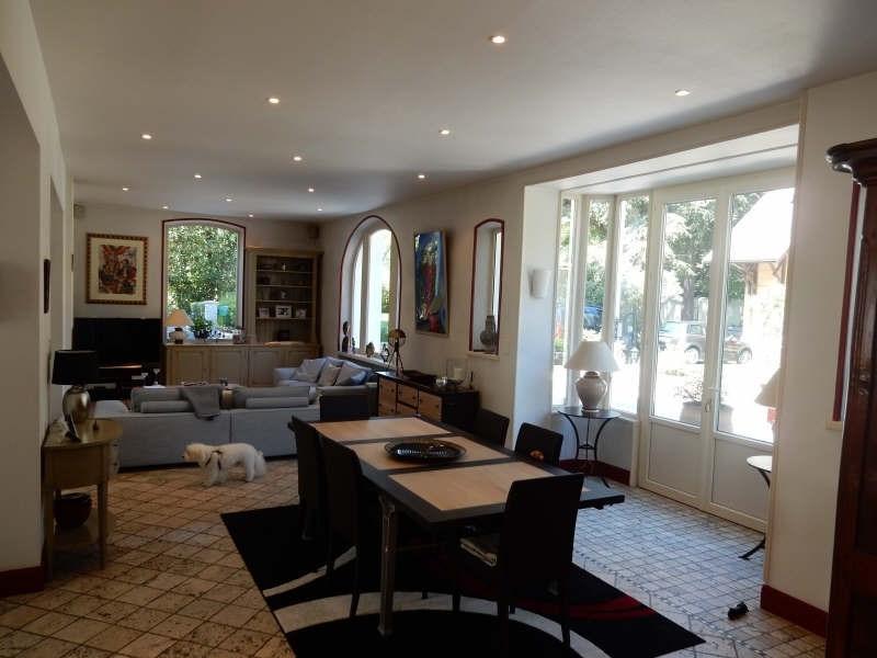Verkauf von luxusobjekt haus Vienne 585000€ - Fotografie 3
