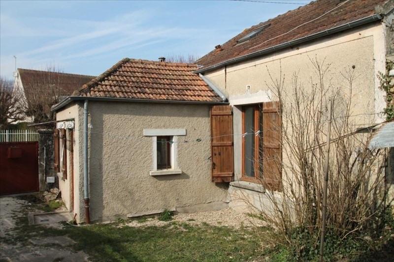 Sale house / villa Bois le roi 225000€ - Picture 1