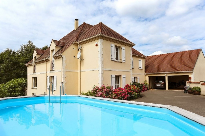 Deluxe sale house / villa Beauvais 590 000€ - Picture 1