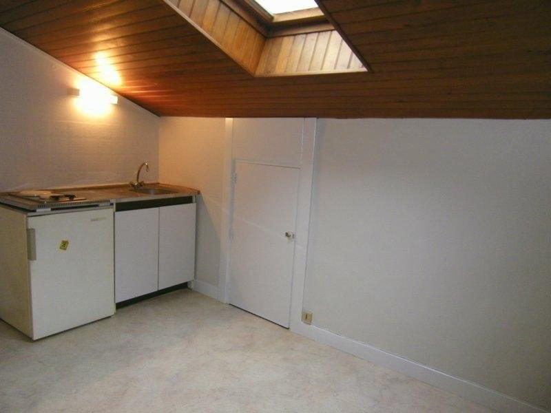 Rental apartment Agen 300€ CC - Picture 1