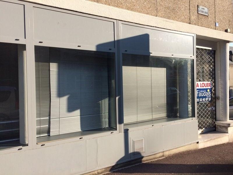 Location bureau Coutances 560€ +CH - Photo 2