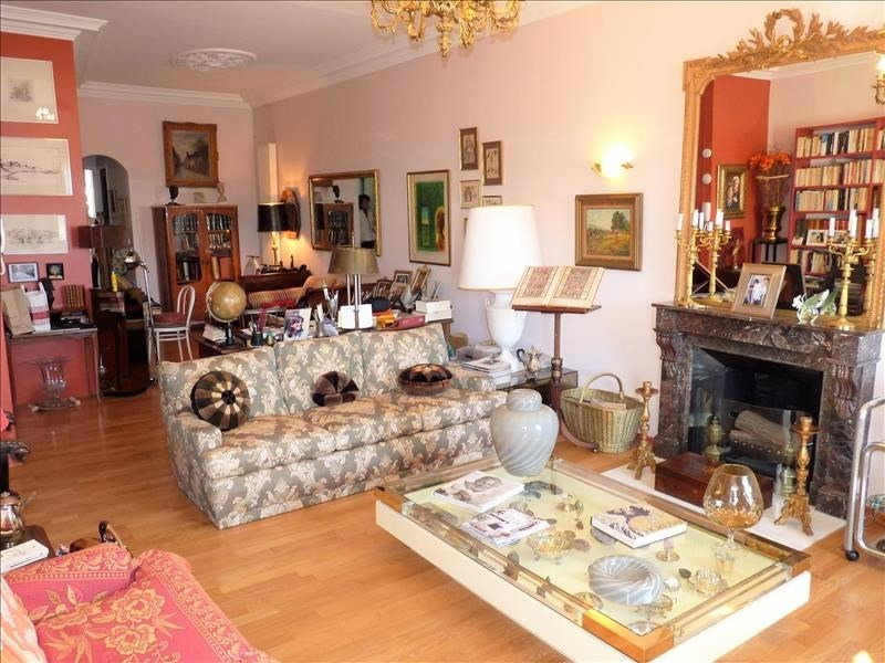 Sale apartment Pau 223 000€ - Picture 1