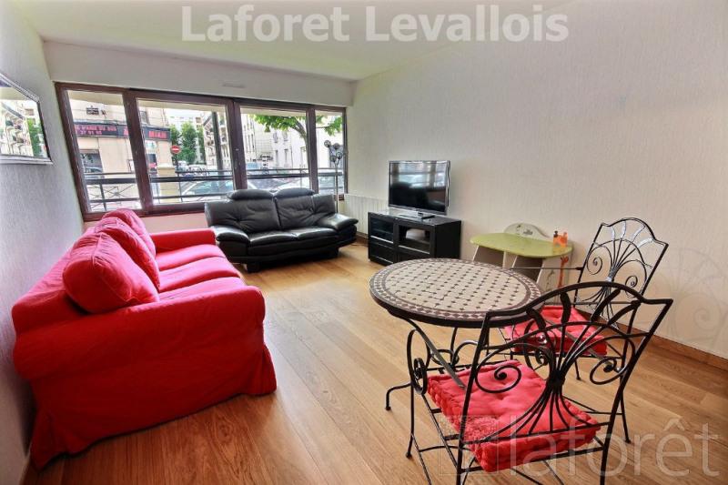 Vente appartement Levallois perret 480000€ - Photo 6