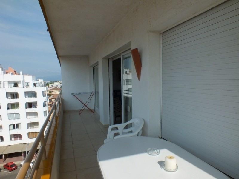 Location vacances appartement Roses santa-margarita 256€ - Photo 14