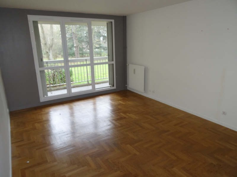 Sale apartment Margency 219000€ - Picture 4