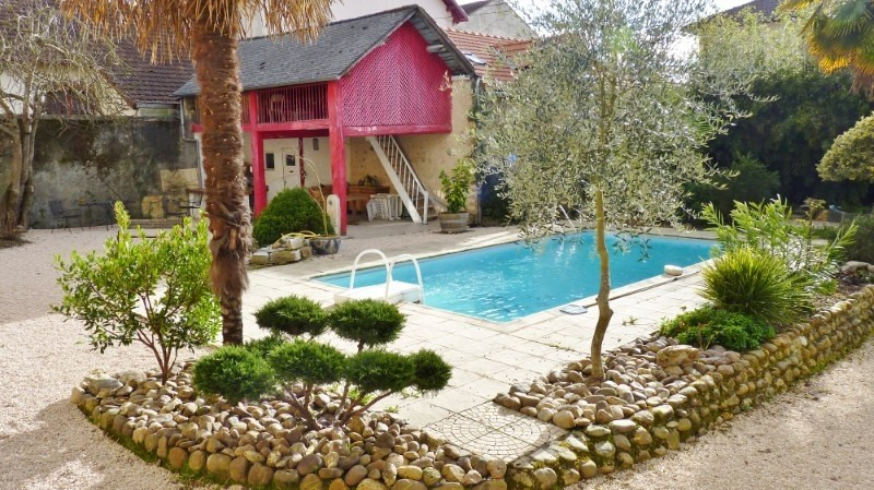 Deluxe sale house / villa Tarbes 579000€ - Picture 12