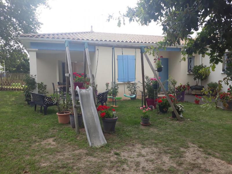 Location maison / villa Saint-yrieix-sur-charente 860€ CC - Photo 3