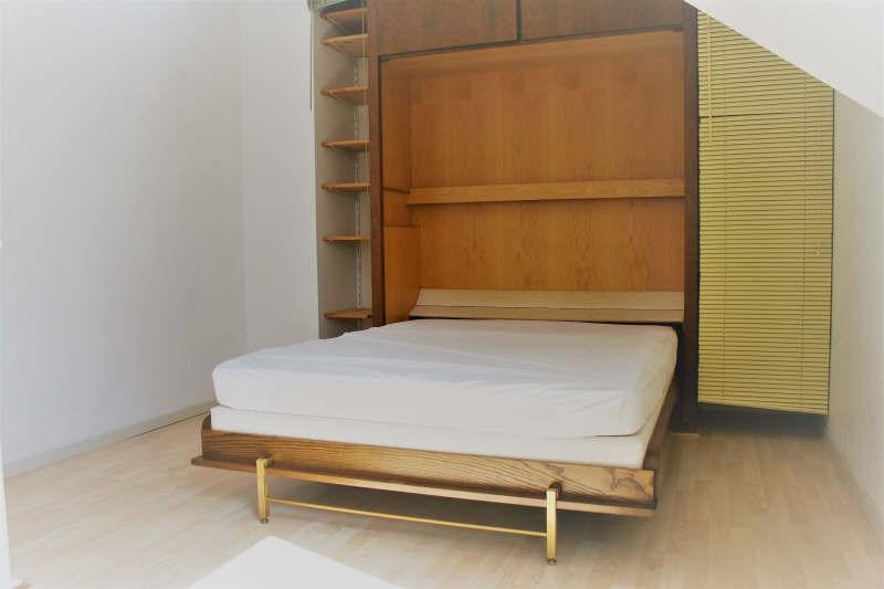 Vente appartement Soultz les bains 149000€ - Photo 7