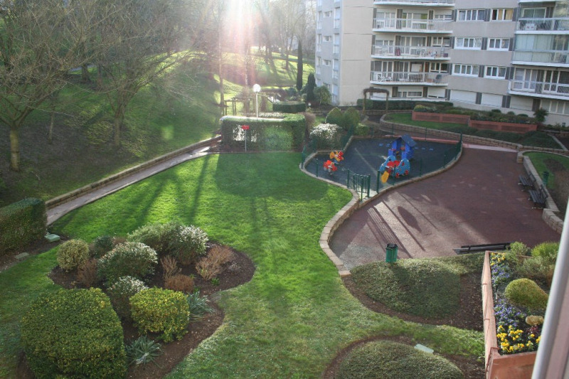 Sale apartment Marly le roi 283 000€ - Picture 7