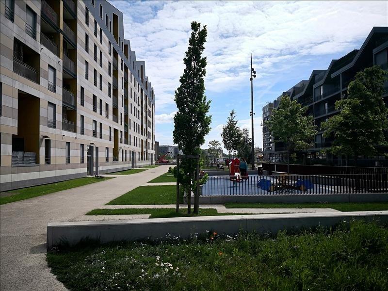 Sale apartment Bordeaux 268000€ - Picture 6