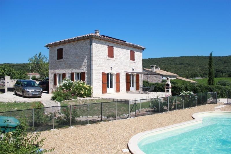 Vendita casa Barjac 259900€ - Fotografia 2