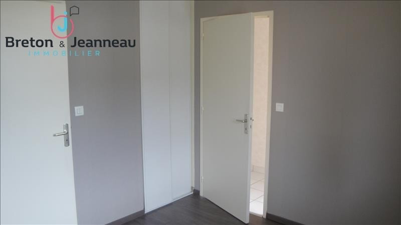 Location appartement Laval 375€ CC - Photo 5