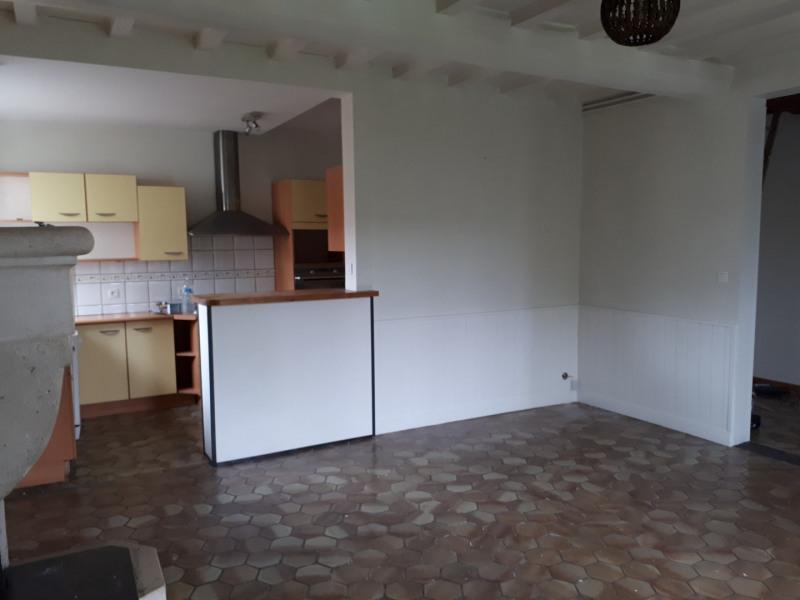 Rental house / villa Portets 808€ CC - Picture 8