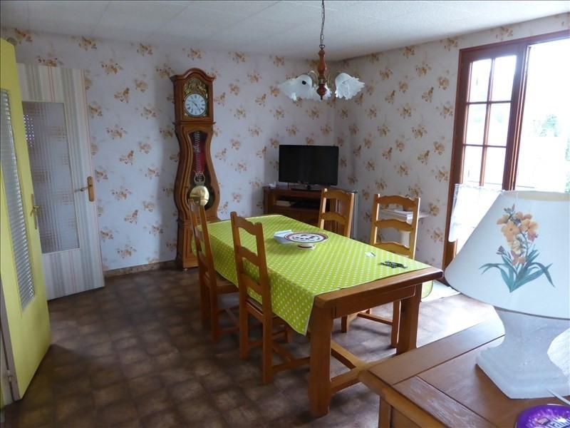 Vente maison / villa Crepy en valois 155000€ - Photo 3