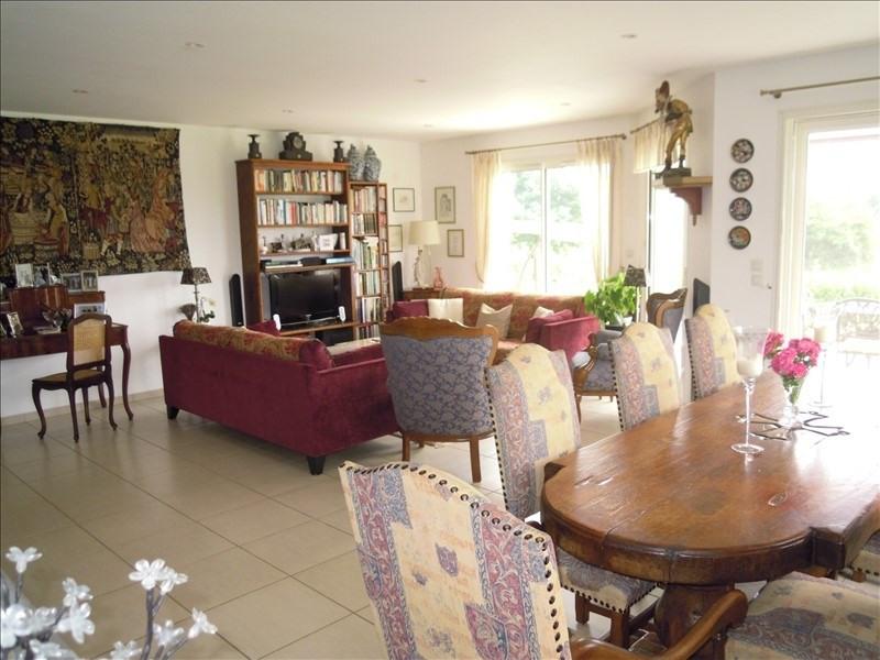 Venta  casa St palais 250000€ - Fotografía 5