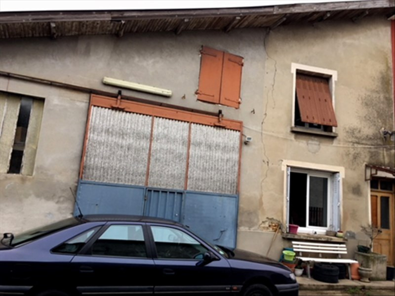 Vente appartement Champier 138 000€ - Photo 2