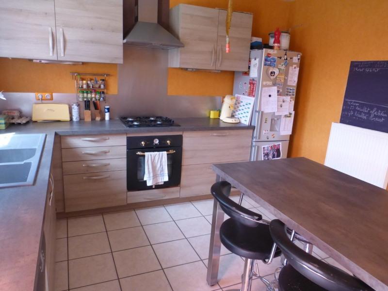 Vente maison / villa Vienne 235000€ - Photo 3