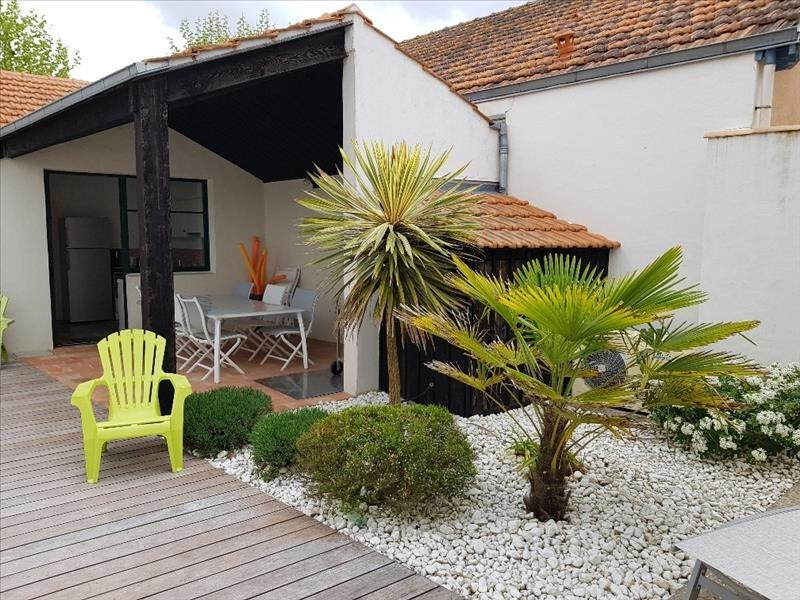 Verkoop  huis Chatelaillon plage 483000€ - Foto 10