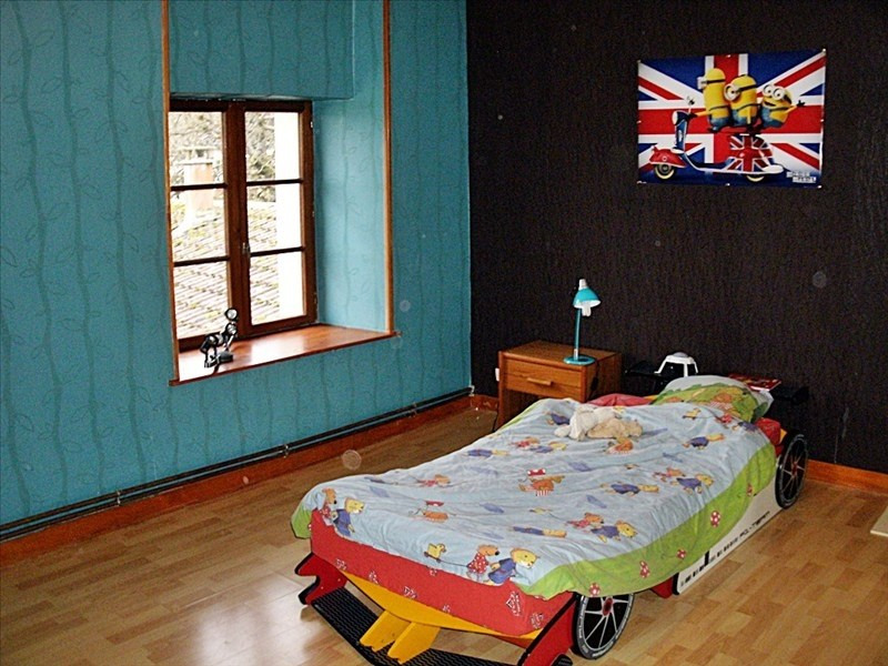 Vente maison / villa Baccarat 136500€ - Photo 6