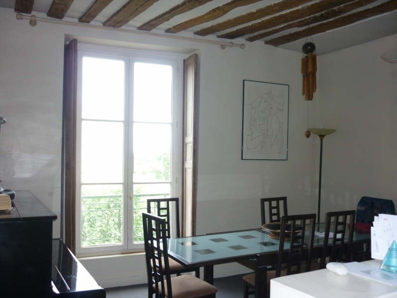 Location appartement St germain en laye 2410€ CC - Photo 2