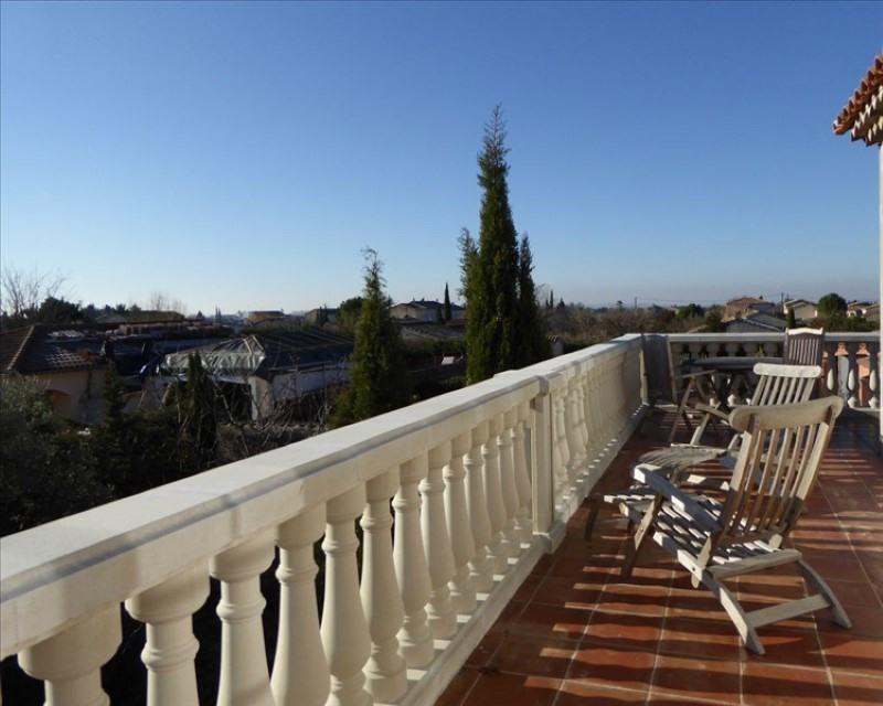 Vente maison / villa Pernes les fontaines 475000€ - Photo 3