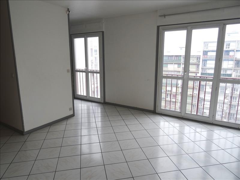 Vente appartement St ouen l aumone 79650€ - Photo 1