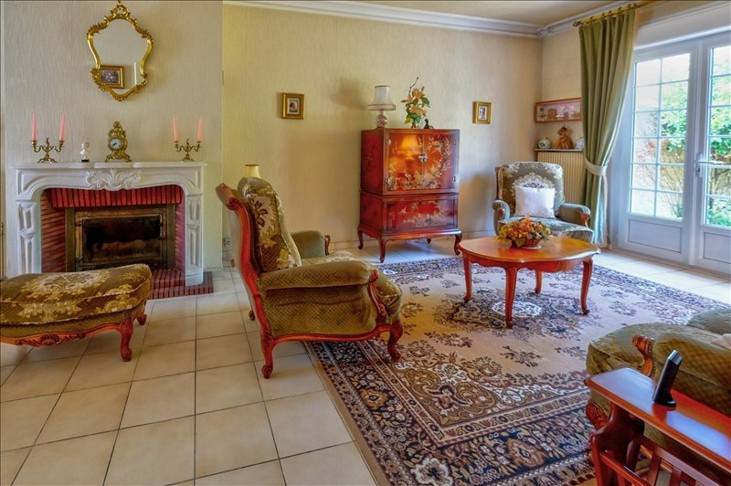 Vente maison / villa Les sables d olonne 415 900€ - Photo 3