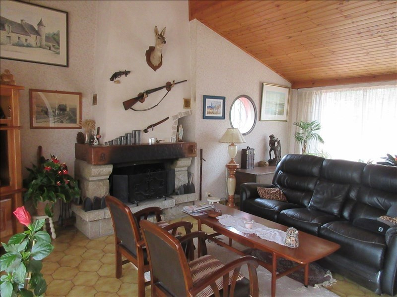 Sale house / villa St brevin les pins 442 900€ - Picture 2