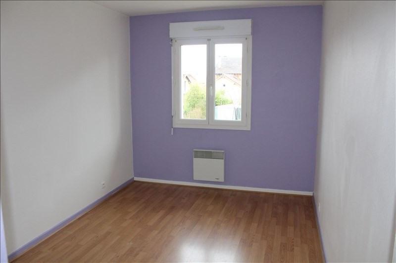 Location appartement Auxerre 570€ CC - Photo 3