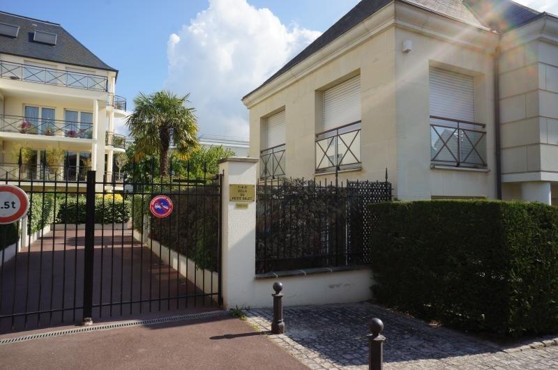 Deluxe sale apartment Antony 750000€ - Picture 2