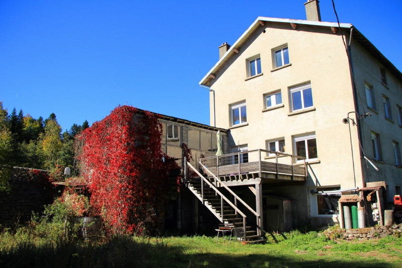 Sale house / villa Mazet st voy 156000€ - Picture 3