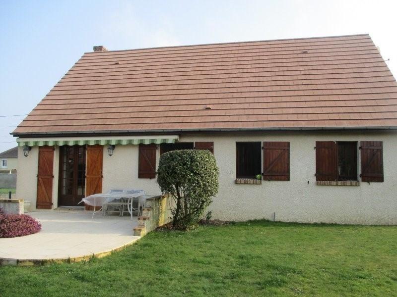 Sale house / villa Villers cotterets 232000€ - Picture 9