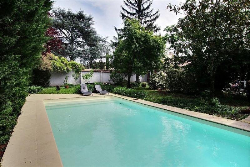 Maison avec piscine Montchat