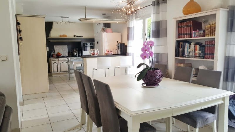 Vente maison / villa Precy sur oise 412 000€ - Photo 5