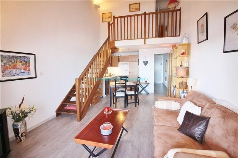 Vente appartement Theoule sur mer 349000€ - Photo 4