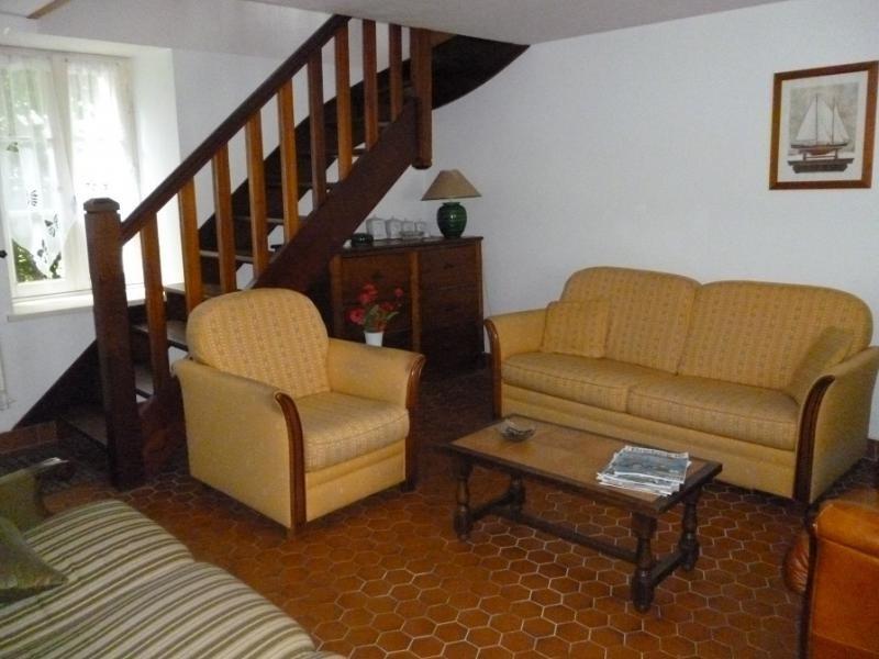 Sale house / villa Douarnenez 152250€ - Picture 3